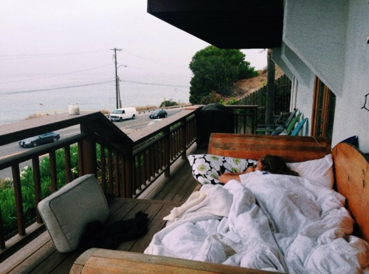 comfort, relaxing, and sleep image