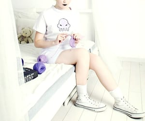 cosplay, homestuck, and rose lalonde image