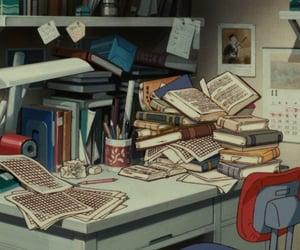 anime, ghibli, and studio ghibli image