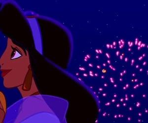 aladdin, princess, and arab image