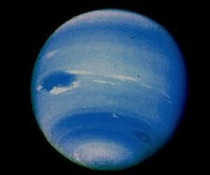 aesthetic, planet, and Uranus image