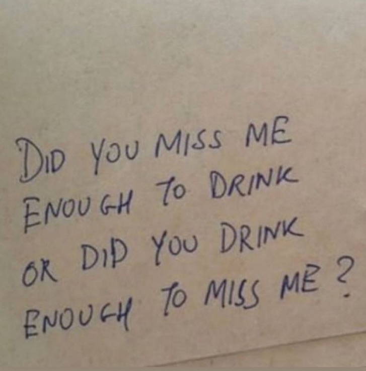 Me you quotes miss Missing Someone