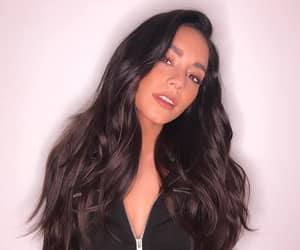 actress, beautiful, and black image