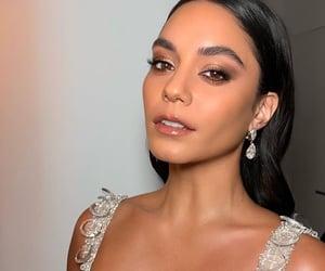 actress, beautiful, and make up image
