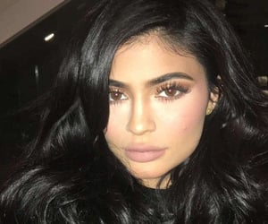 beauty, filter, and kuwtk image