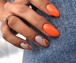nail art, nails, and manicures image