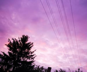 aesthetic, clouds, and dreamy image
