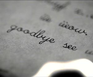 burn, bye, and heart break image