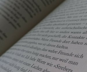 book, german, and story image