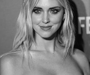 chiara ferragni, beauty, and blonde image