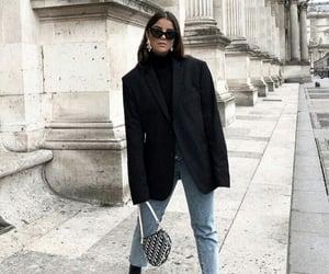 bag, fashion, and streetstyle image