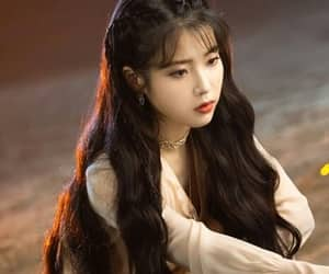 Korean Drama, kdrama, and lee jieun image