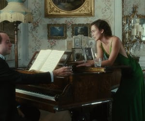 joe wright, atonement 2007, and period drama design image