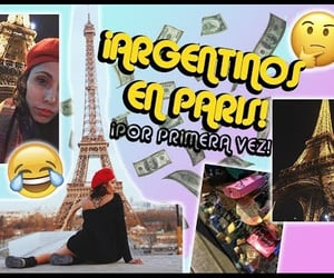video, vlog, and argentinos image