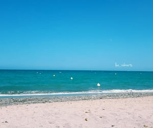beach, lifestyle, and summer image