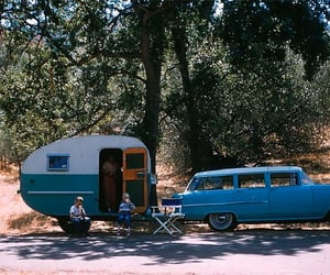 60's, road, and travel image