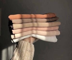 fashion, basics, and Nude image