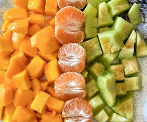 food, fruit, and fruity image