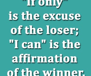 life, quotes, and winner image