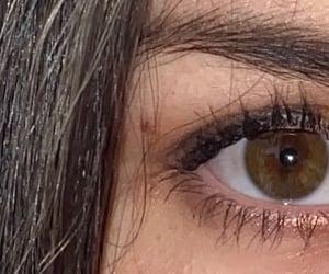 hazel, beautiful eyes, and eyes image