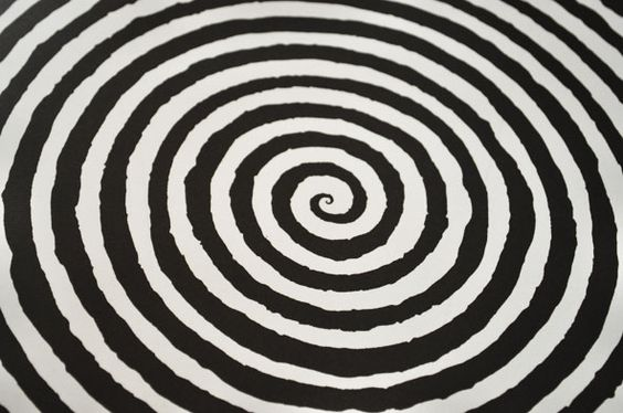 photography, spiral, and 80s image