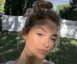 beautiful, beauty, and kelsey simone image