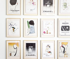 chanel and decoration image