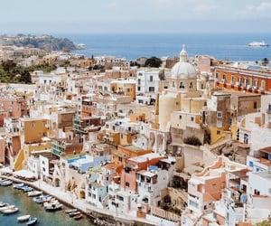 Amalfi, Arhitecture, and coast image
