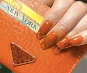 nails, Prada, and Dream image