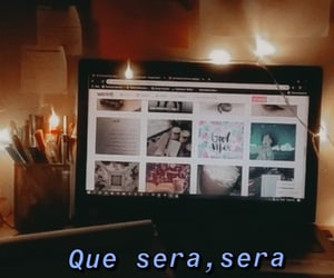 study, night, and weheartit image
