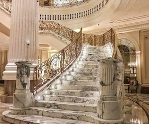 luxury and marble image