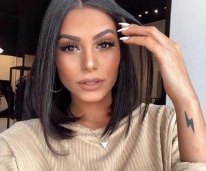 blusher, makeup concealer, and makeup tint image
