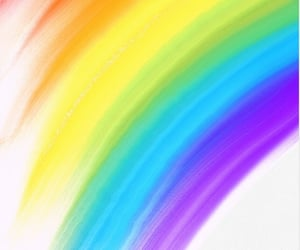background, colorful, and gay image