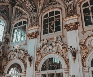 architecture, wallpaper, and aesthetic image