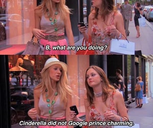 girl, gossip, and blair image