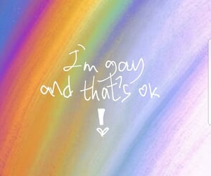 acceptance, empowerment, and gay image