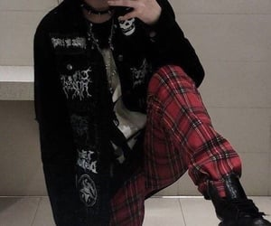 accesories, aesthetic, and boy image