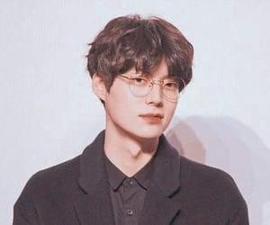 actor, ahn jae hyun, and korean image