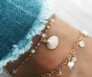 accessory, aesthetic, and beach image
