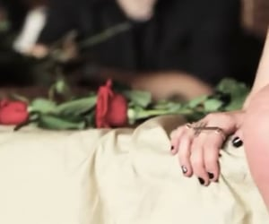 music video, roses, and miss nothing image