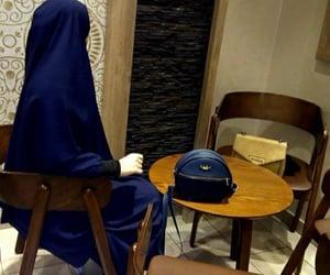black, trumblr, and jilbab image