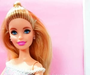 barbie, fashion, and fashionista image