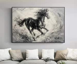 etsy, canvas painting, and original painting image