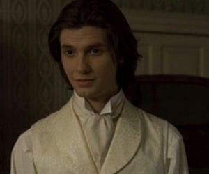 the picture of dorian gray, twitter, and benbarnes image