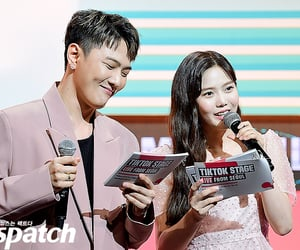 hyojung, 동혁, and kim dong hyuk image