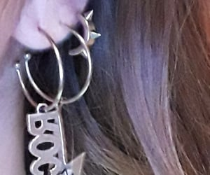 accesories, edgy, and aros image