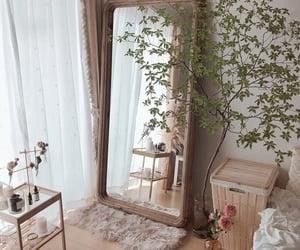 decor and korean image