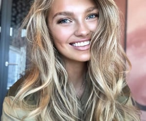beauty, hair, and harper bazar image
