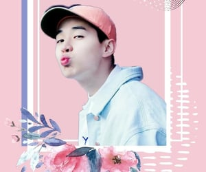 Henry Lau, super junior, and kings of k-pop image