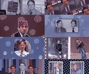 aesthetic, dwight schrute, and edit image